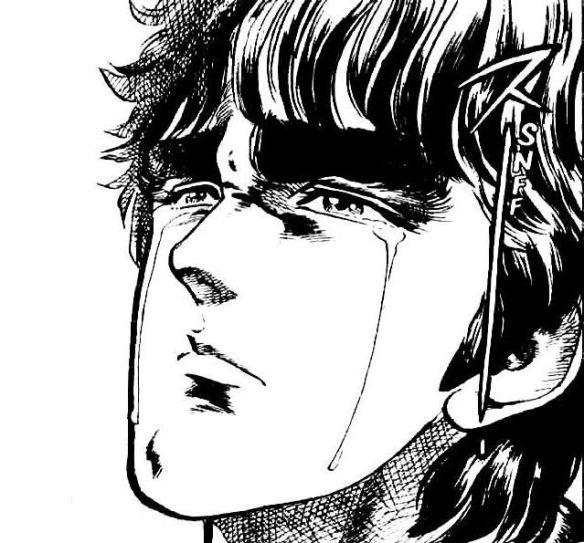 Hokuto-Tears