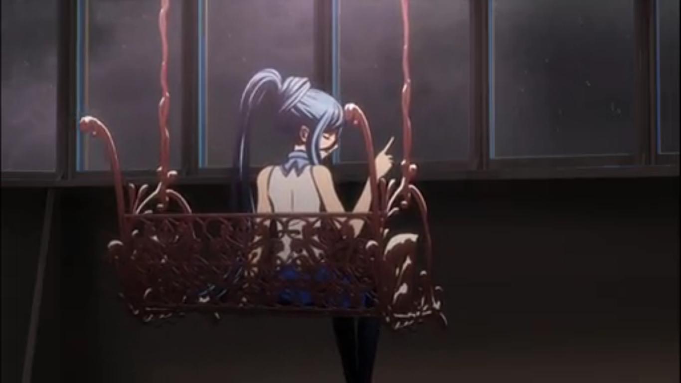 First Reactions Arpeggio Of Blue Steel Episode 9 Animetics