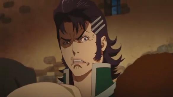 Kaisar-face