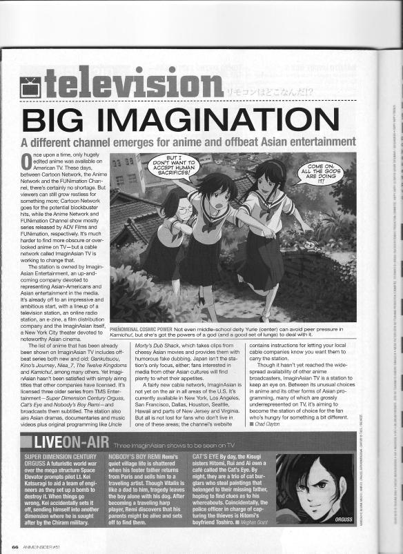 imaginasian